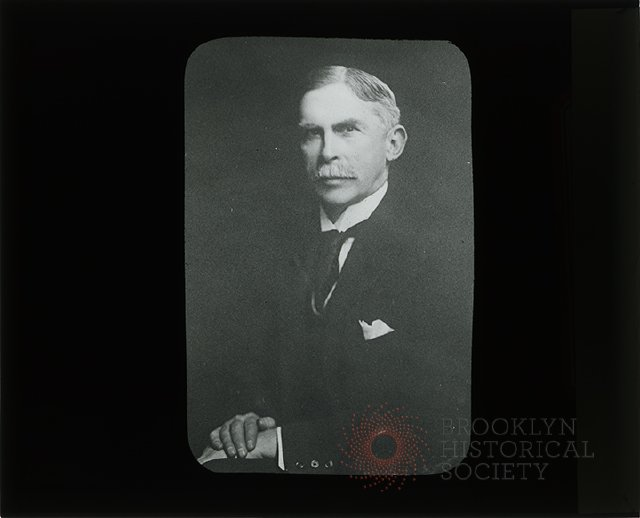 Frank Lusk Babbott